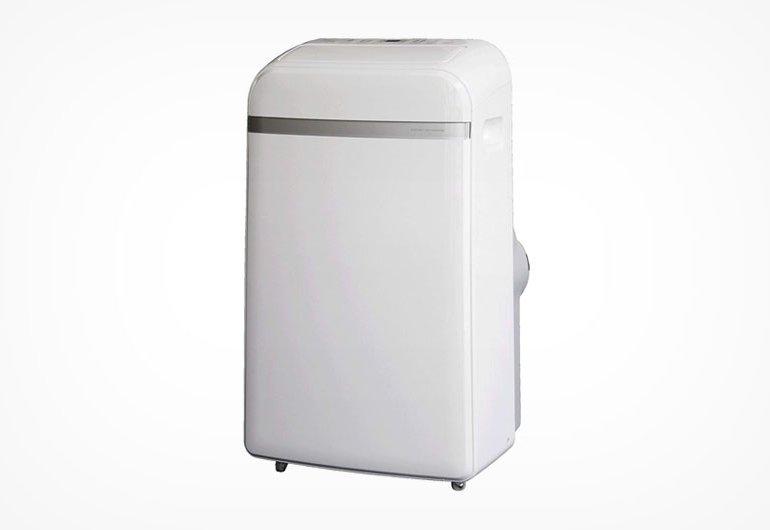 Klimagerät Comfee Eco Friendly mit Fernbedienung