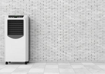 Klimagerät ohne Abluftschlauch – Funktionsweise, Vorteile und Nachteile