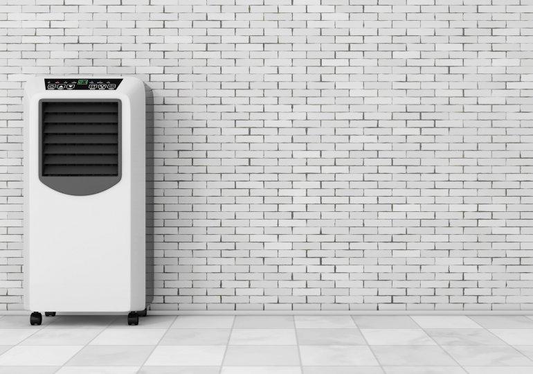 Klimagerät ohne Abluftschlauch - Funktionsweise, Vorteile und Nachteile