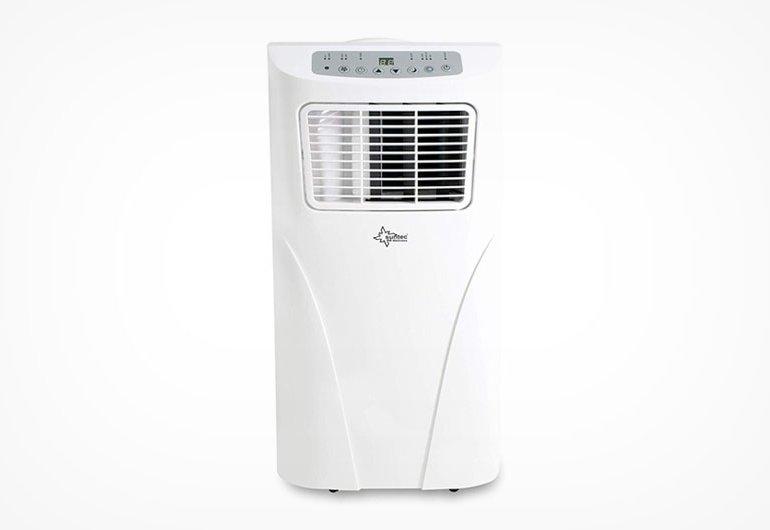 Top-Empfehlung: Suntec Wellness Impuls 2.0+ (12600) Klimagerät inkl. Abluftschlauch