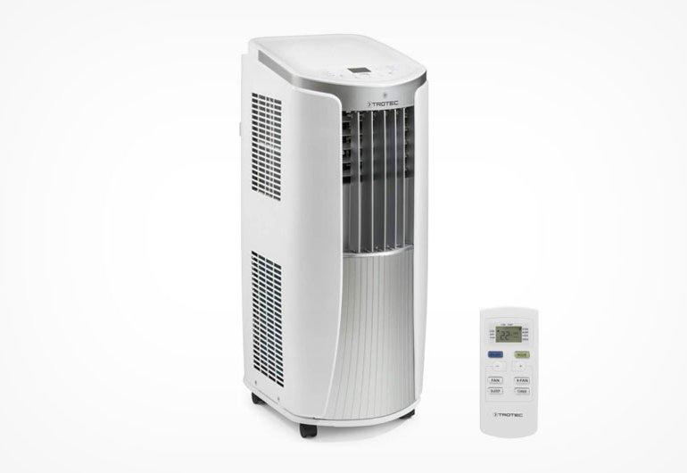 Trotec PAC 2010 E - Klimagerät für Räume bis 65 m³