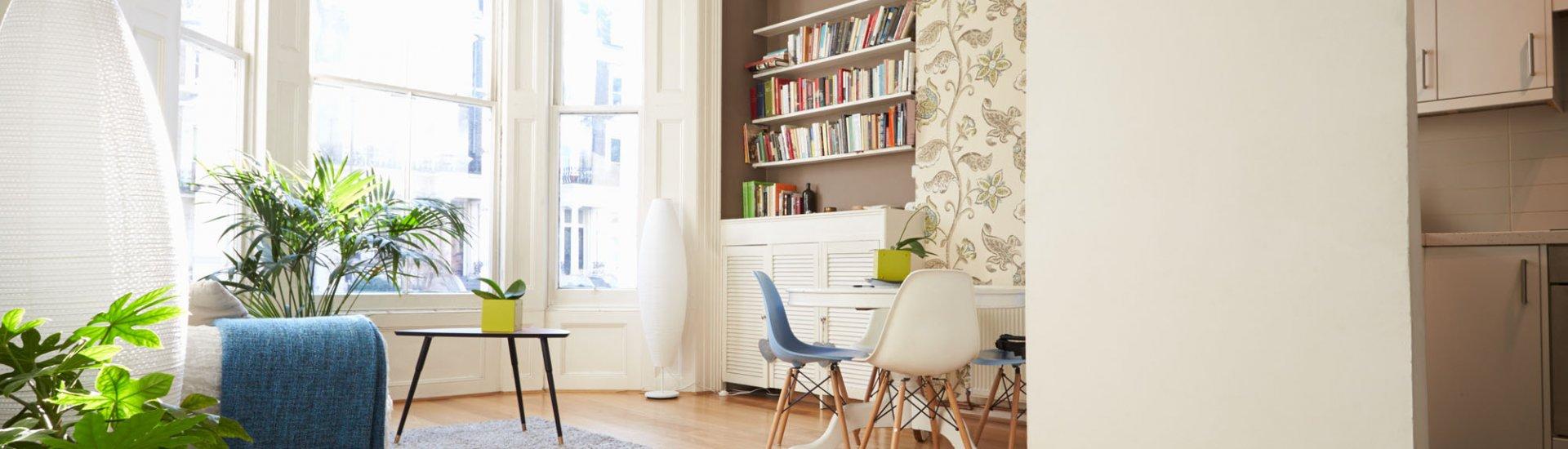 Zimmer kühlen - 8 wertvolle Tipps