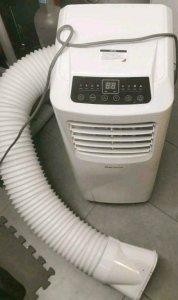 """Pro Breeze Mobile Klimaanlage """"4-in-1"""""""