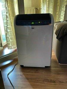 Remko Klimaanlage RKL 495 DC